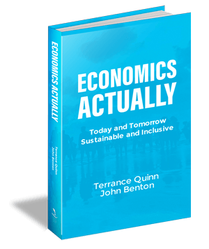 economics actually book